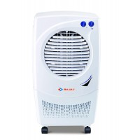 Personal Air Cooler (White)- for Medium Room
