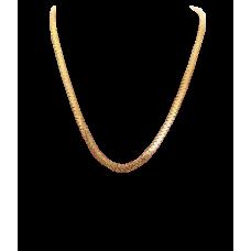 Gold necklace Ref:NTSHA000045