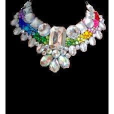 Diamond necklace Ref:ALPHAA0989