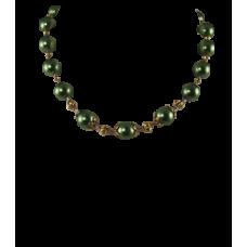 Silver necklace Ref:OPL0709SA